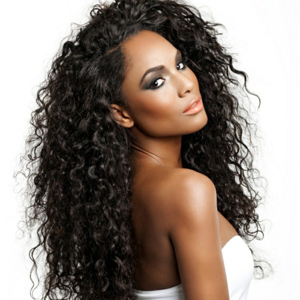 Loose Deep Wave Brazilian Bundle No Limit Hair